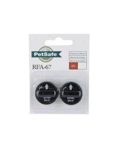 Petsafe 6V Lithium Battery Pack
