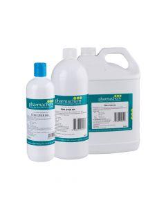 Pharmachem Cod Liver Oil