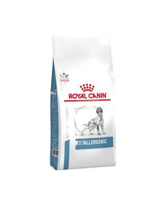 Royal Canin Veterinary Diet Dog Anallergenic