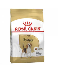 Royal Canin Breed Nutrition Dog Beagle 12kg
