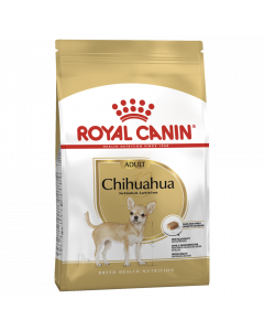 Royal Canin Breed Nutrition Dog Chihuahua 1.5kg