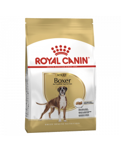 Royal Canin Breed Nutrition Dog Boxer 12kg