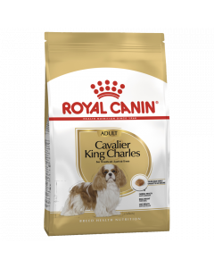 Royal Canin Breed Nutrition Dog Cavalier King Charles Spaniel