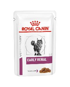 Royal Canin Veterinary Diet Cat Early Renal 12 x 85g