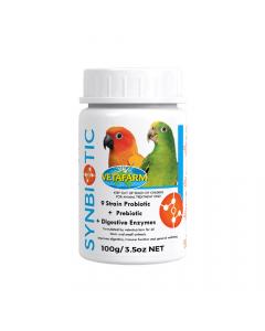 Vetafarm Synbiotic Avian Bird Prebiotic