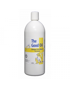 Wombaroo Passwell Good Oil For Animals