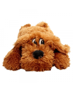 Yours Droolly Cuddlies Muff Pups Puppy Toy