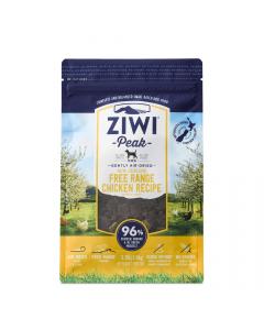 Ziwi Peak Air Dried Dog Food Chicken