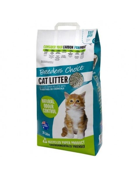 What to Look for When Buying Cat Litter