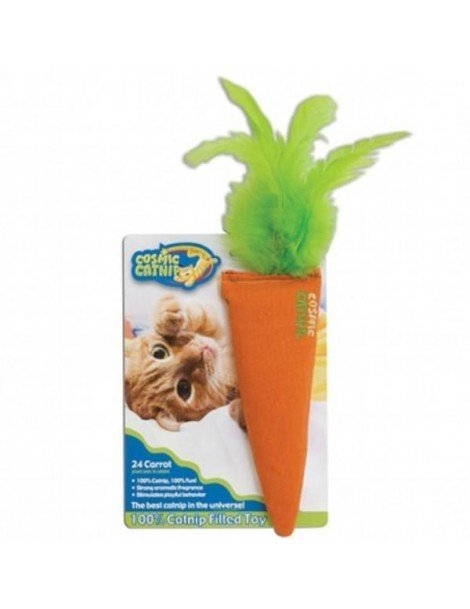 Top Six Fun Facts about Catnip Toys
