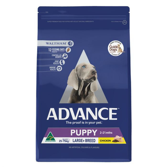 Advance Puppy Growth - Vet Product Direct