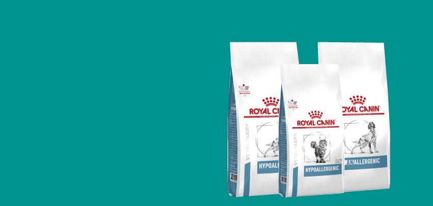 20% Off Royal Canin Derm Range
