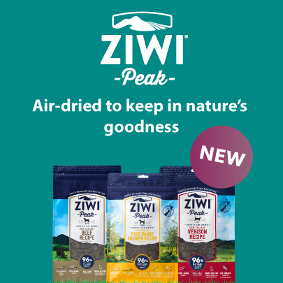Ziwi Peak Treats