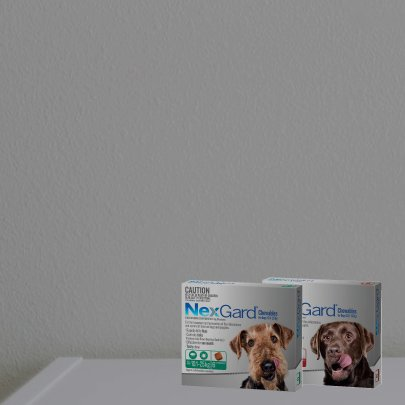 15% Off Nexgard Chews 6/12 Packs